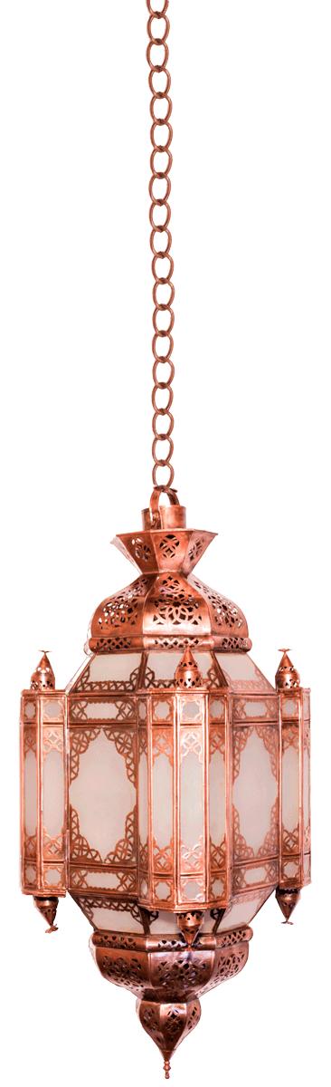 Orientalische Lampe-Aludra