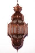 Ein echter Hingucker Orientalische Lampe badria