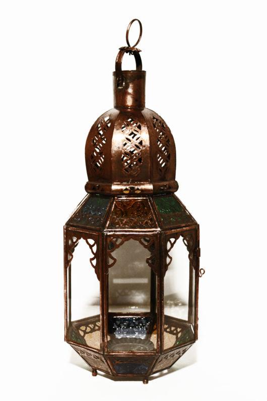 El Fesi Orientalische Lampen Marokkanische Laterne Orient