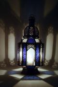 Arabische Laterne Sahra einzigartiges Kunsthandwerk aus Marokko.