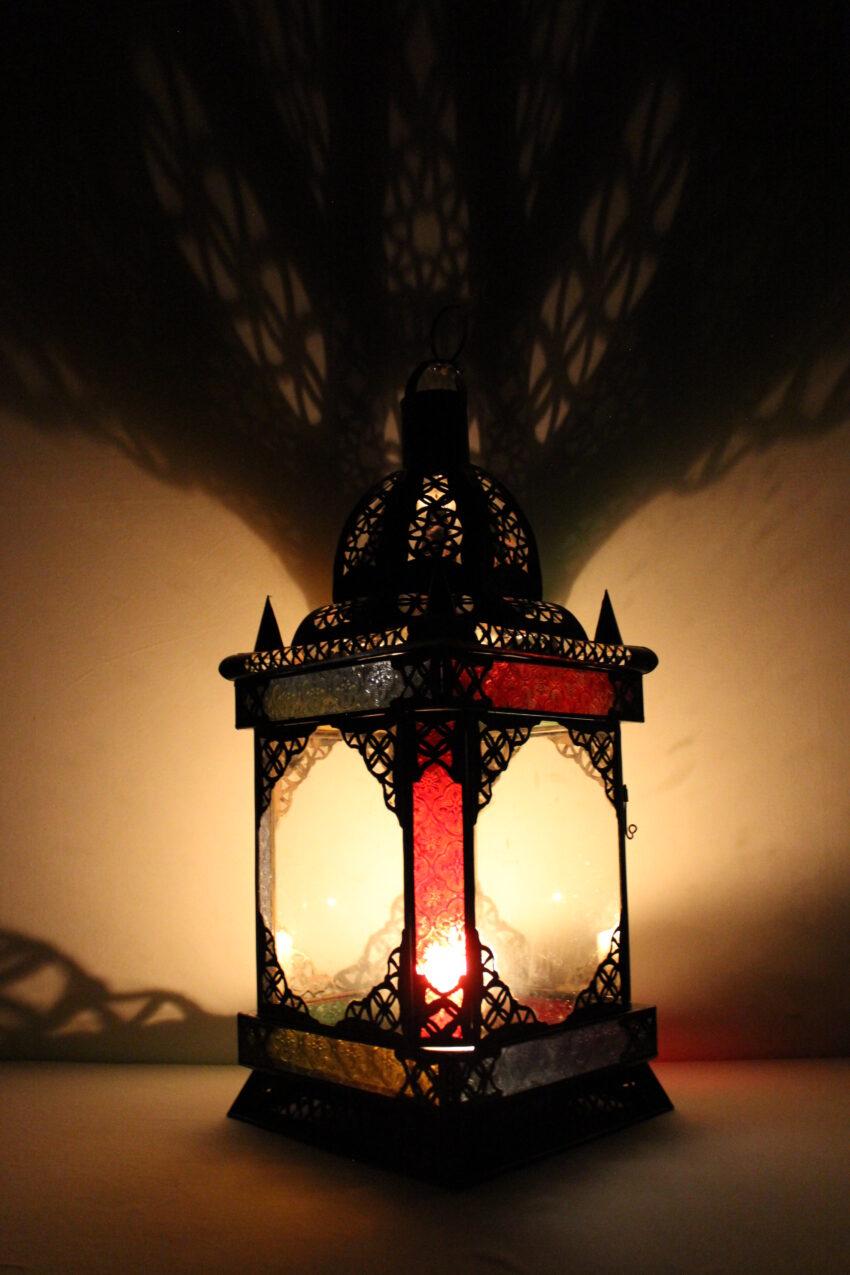 Marokkanische Laterne Orient