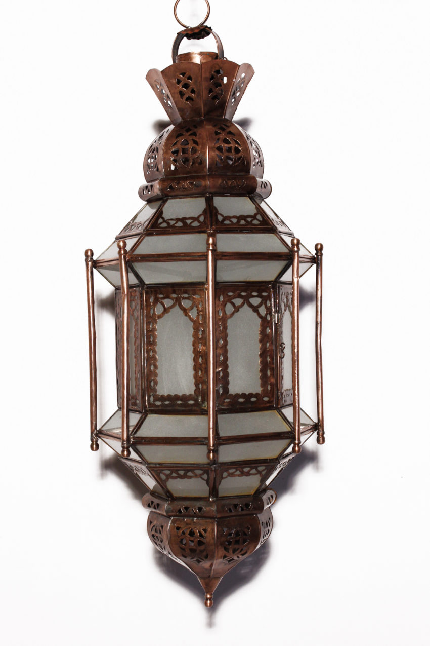 Orientalische Lampe - Leila