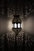 Orientalische Hänge-Lampe / Raschida