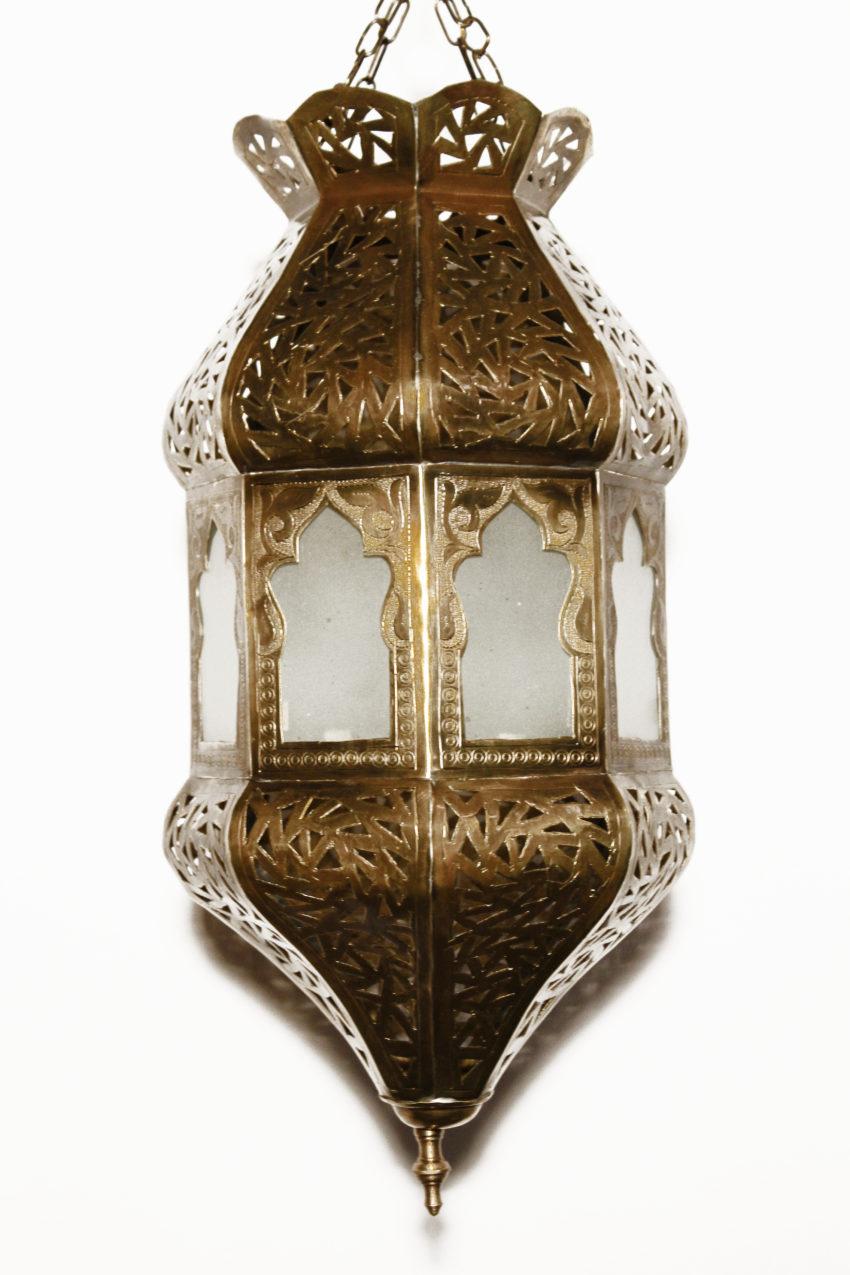 Orient Lampe Raschida