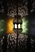 Die Orient Deckenlampe - Samira verzaubert Ihre Wohnräume in eine Umgebung aus 1001 Nacht.