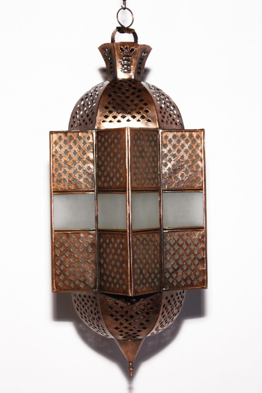 Orientalische Lampe Mahida