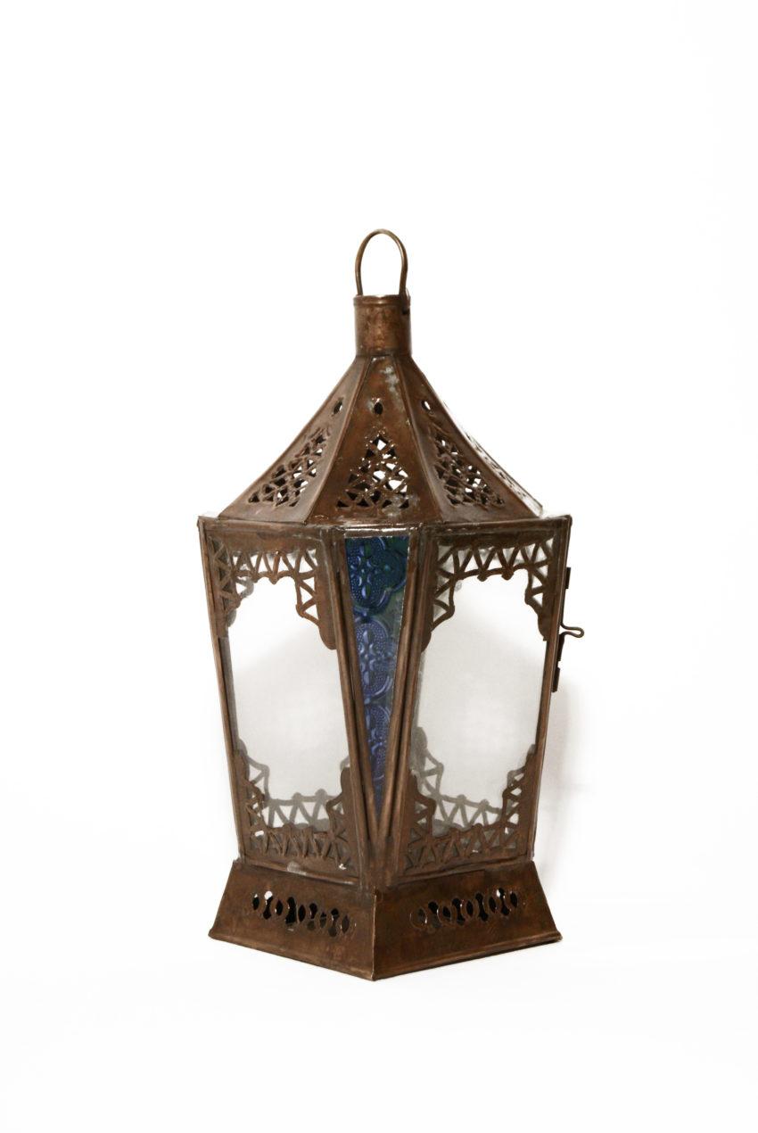 Orientalische Laterne Raha