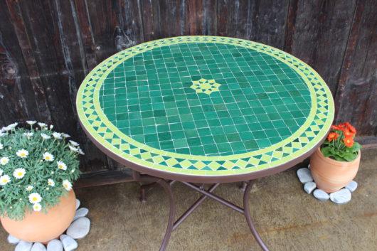 Tische 80 cm