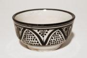Die Orient Schalen (Mezze Schalen) eignen sich für jede Küche. Orientalisches Geschirr von El-Fesi / Oriental Art Decor.